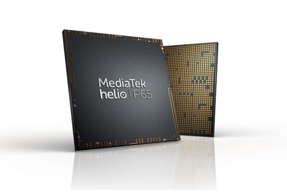 MediaTek Helio P65: Το νέο SoC της εταιρείας για mid-range συσκευές