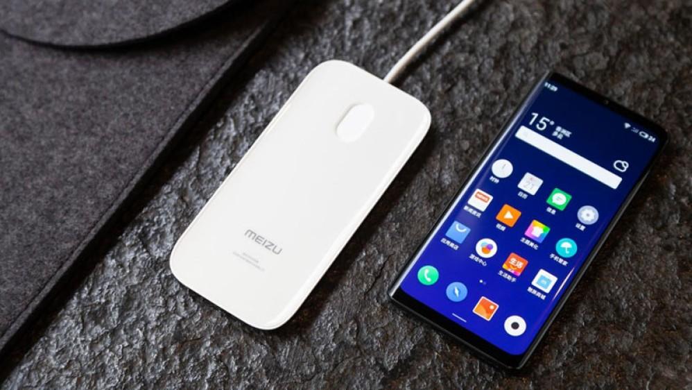 Meizu Zero: Το πρώτο ενιαίο smartphone στον κόσμο χωρίς κανένα κουμπί ή τρύπα!