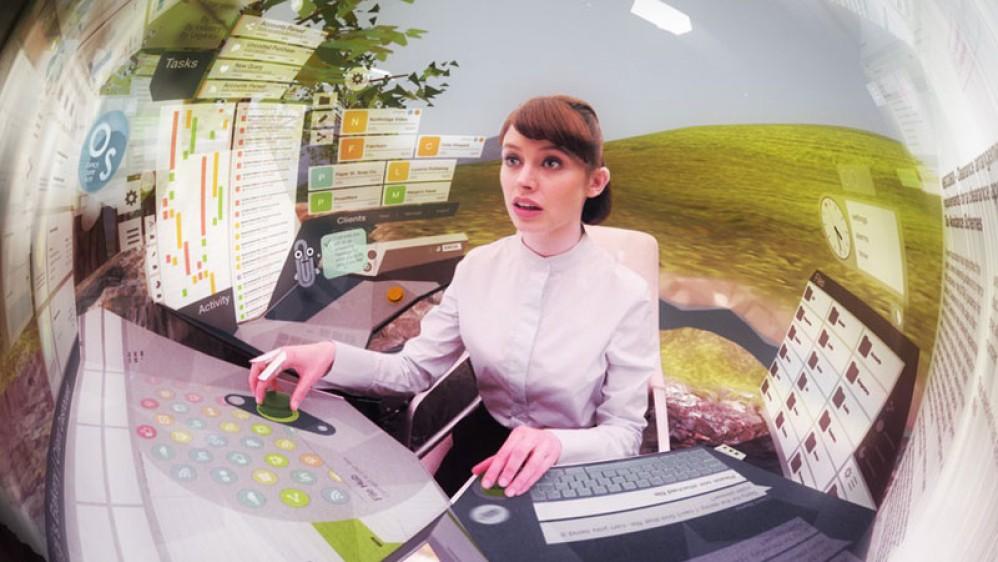 Merger: Θα μπορούσες να δουλεύεις εσύ για την Τεχνητή Νοημοσύνη και όχι το αντίστροφο;