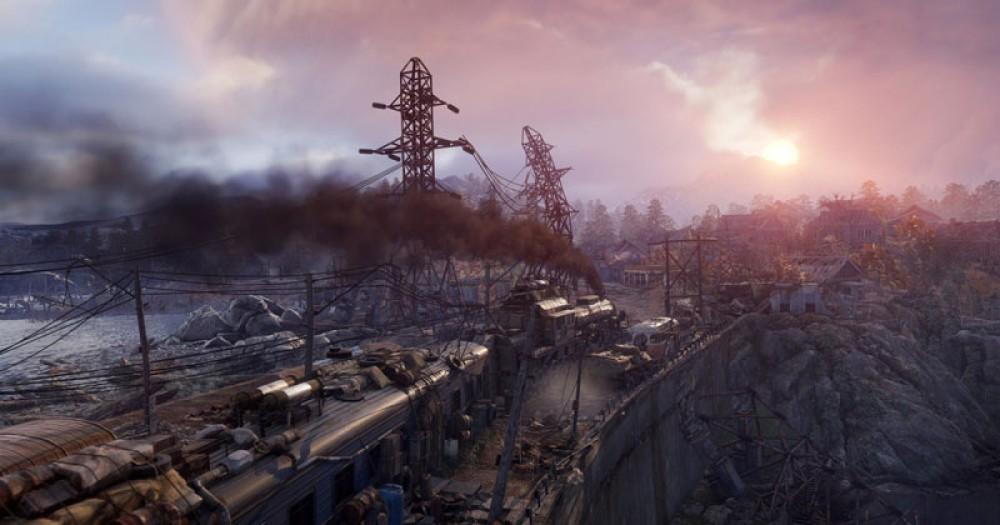 Metro Exodus: Αποκλειστικά στο κατάστημα Epic Games Store για έναν χρόνο!