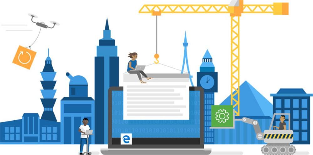 Microsoft Edge: Διαθέσιμες επίσημα σε όλους οι πρώιμες εκδόσεις του νέου Chromium-based browser