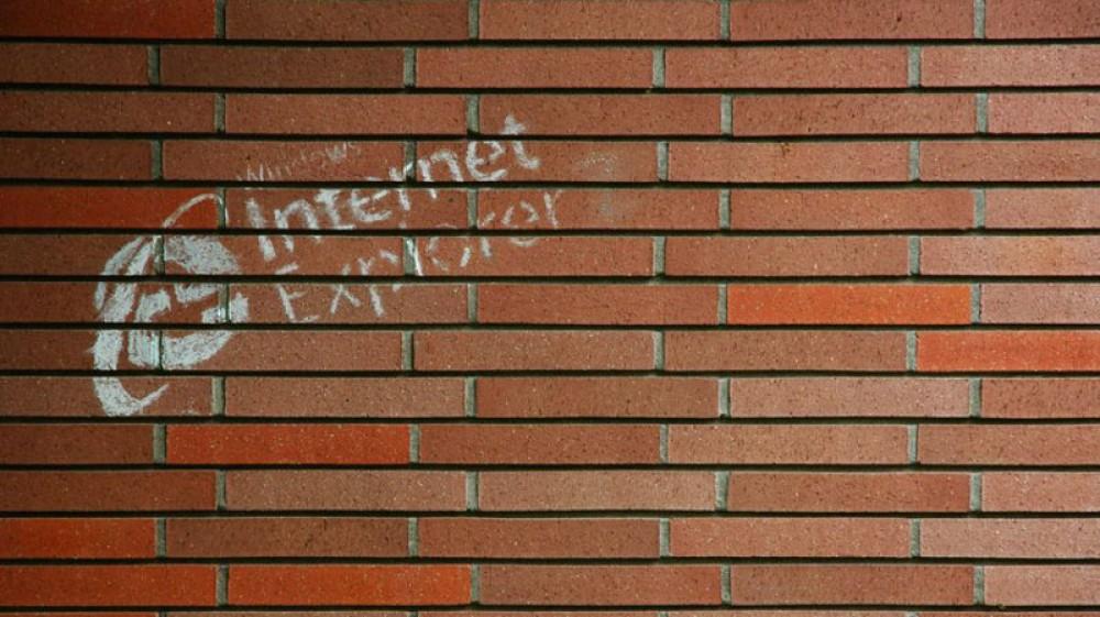 """Η Microsoft προειδοποιεί: """"Σταματήστε να χρησιμοποιείτε τον Internet Explorer!"""""""