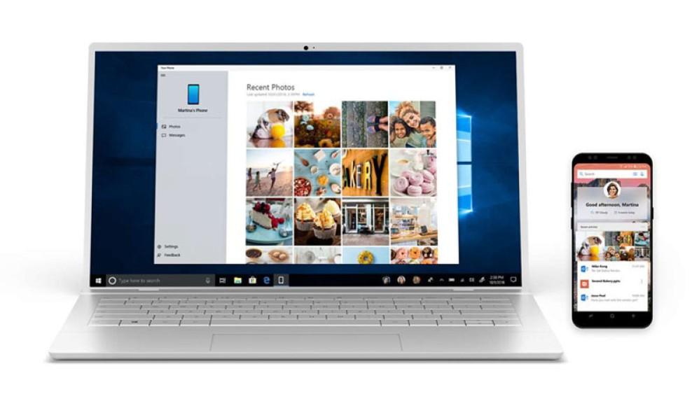 Your Phone: Τώρα βλέπεις τις ειδοποιήσεις του Android smartphone στο Windows PC σου!