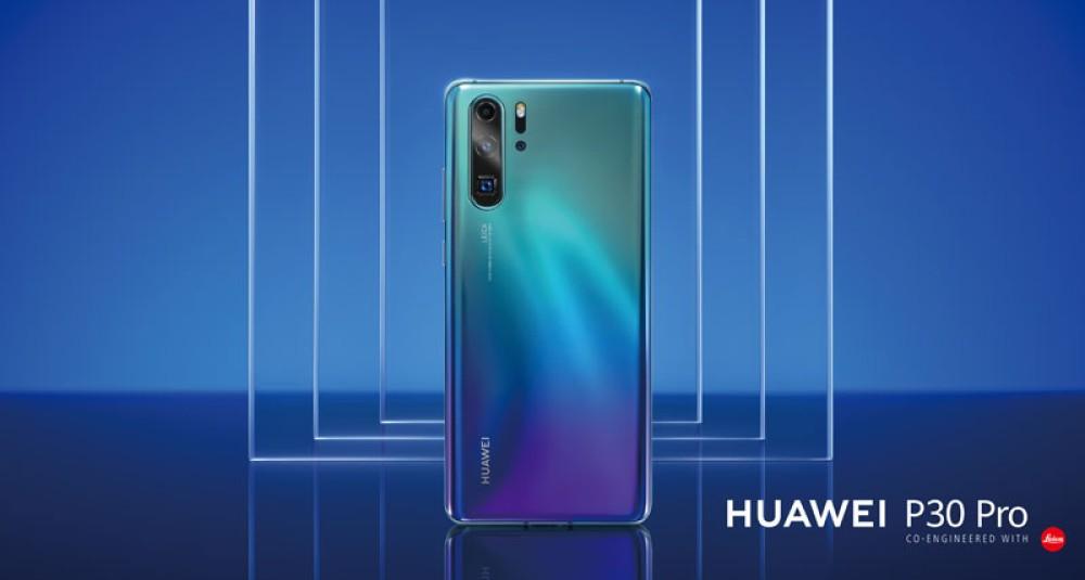 Huawei P30 / P30 Pro: Ξεκίνησε σήμερα η διάθεση τους και στην Ελλάδα