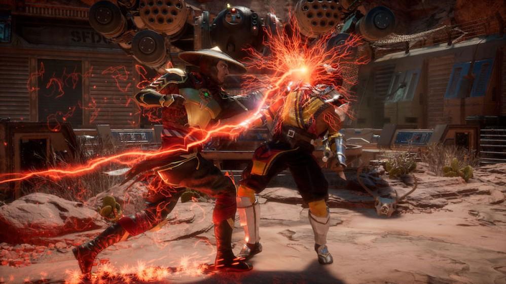 Mortal Kombat 11 - Fatality: Οι κινήσεις για όλους τους χαρακτήρες
