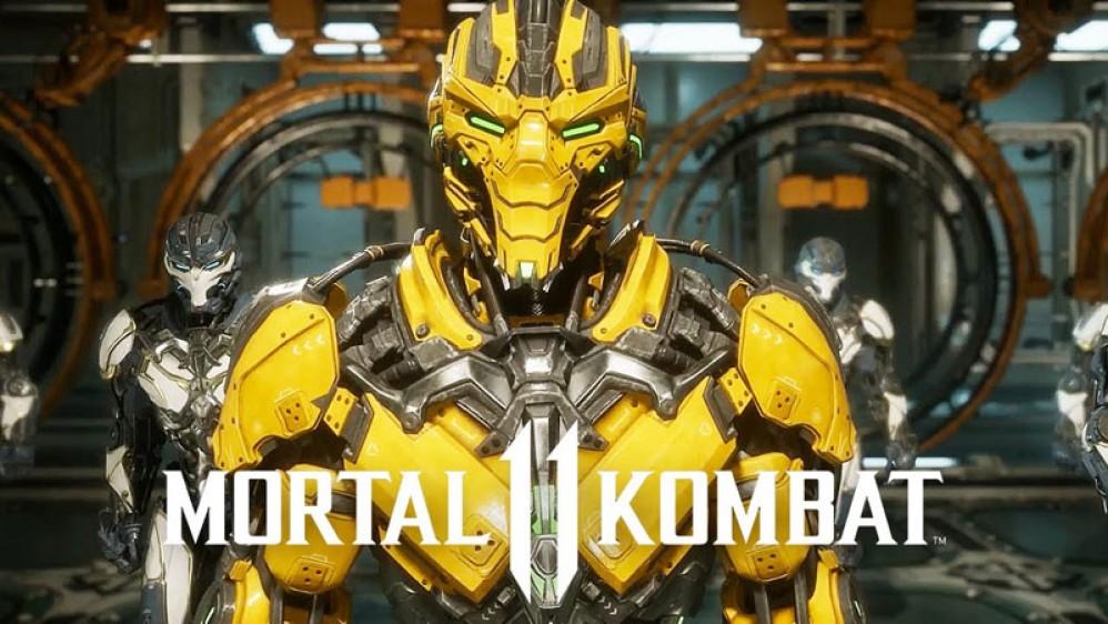 Mortal Kombat 11: Δείτε το launch trailer και ταξιδέψτε στο παρελθόν της σειράς