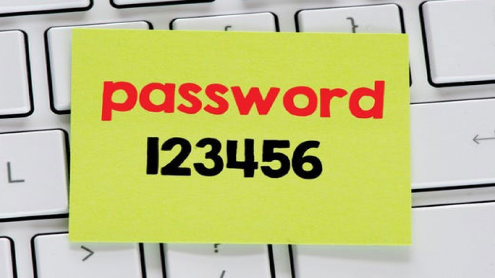 Τα χειρότερα passwords του 2018 αποδεικνύουν ότι δεν βάζουμε μυαλό