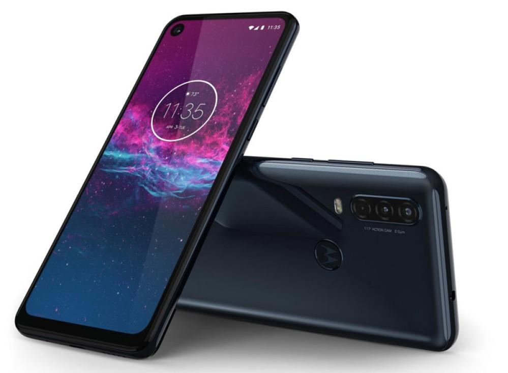 Motorola One Action: Επίσημα το πρώτο smartphone με action camera στο πίσω μέρος