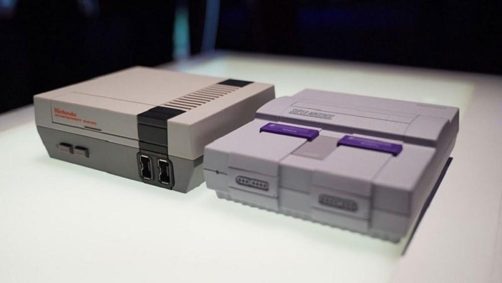 NES/SNES Classic: Οριστικό τέλος στην παραγωγή τους μετά τις γιορτές
