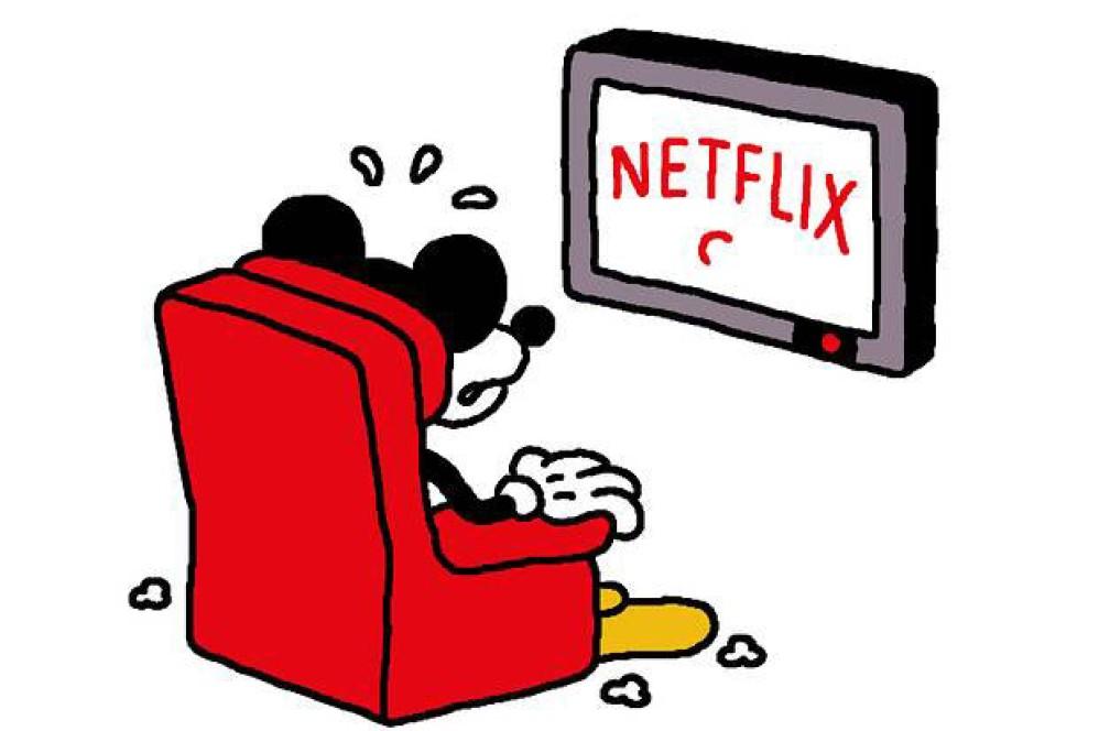 Netflix: 148 εκατ. συνδρομητές, δεν φοβάται Apple και Disney