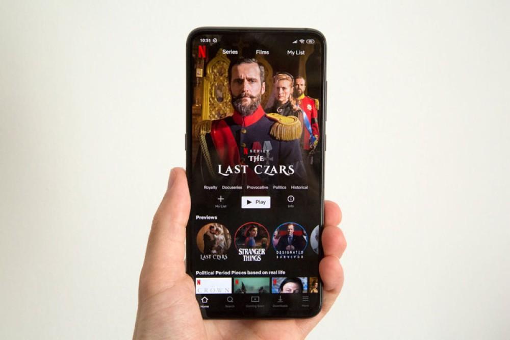 Netflix: Μείωση στη mobile-only συνδρομή στην Ινδία, μετά από τις αντιδράσεις των χρηστών