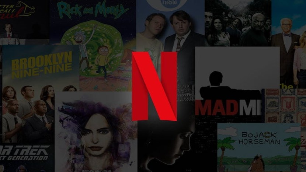 Netflix: Αυτά είναι τα Top TV Shows και Movies (Originals) που είδαμε μέσα στο 2018