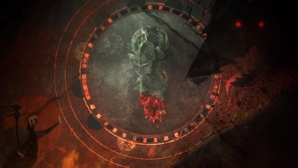 Dragon Age: Πρώτο teaser από τη BioWare για το νέο επεισόδιο