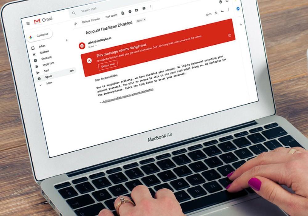 Gmail: Εμπλουτίζονται οι διαθέσιμες επιλογές όταν κάνεις δεξί κλικ στα emails