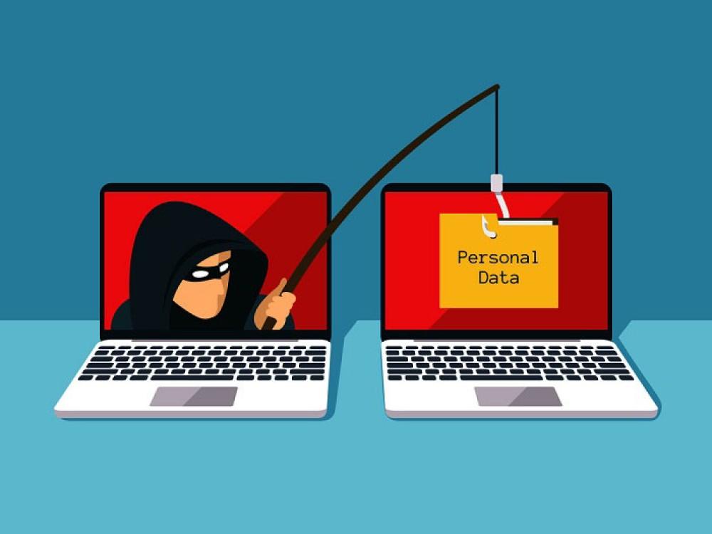 Spam & Phishing Q1 2019: Η αναζήτηση εργασίας στην πρώτη γραμμή των επιθέσεων