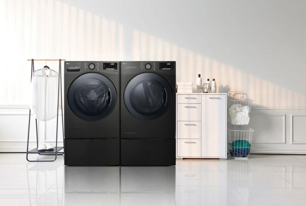 LG TwinWash: Το νέο πλυντήριο - στεγνωτήριο που αλλάζει τα δεδομένα