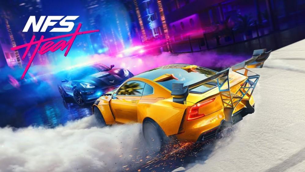 Need for Speed Heat: Αυτό είναι το νέο επεισόδιο της σειράς, έρχεται το Νοέμβριο