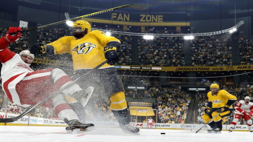 Τα EA Sports NHL 19 και Portal στα δωρεάν παιχνίδια του Xbox Live Gold για τον Ιούνιο
