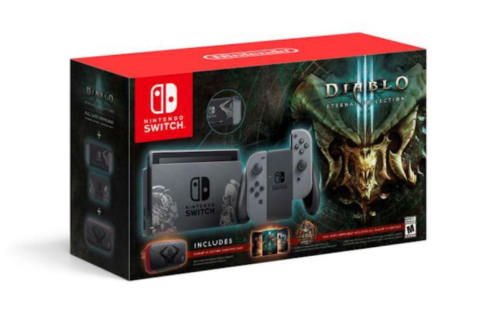 Nintendo Switch: Η κονσόλα με τον ταχύτερο ρυθμό πωλήσεων στις ΗΠΑ!