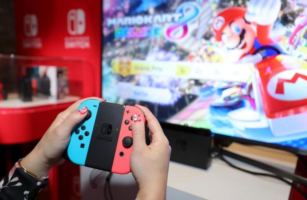 Nintendo Switch: Έρχονται δύο νέα μοντέλα το καλοκαίρι, σύμφωνα με τη WSJ