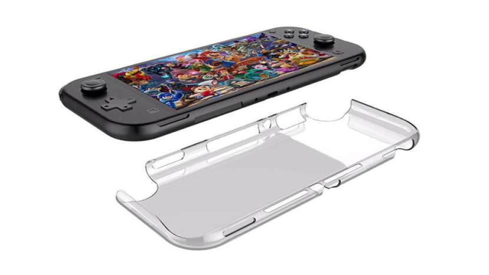 Είναι αυτό το Nintendo Switch mini; [Pics]