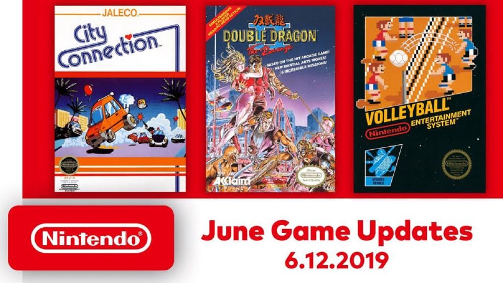 Nintendo Switch Online: Αυτά είναι τα δωρεάν παιχνίδια που έρχονται τον Ιούνιο