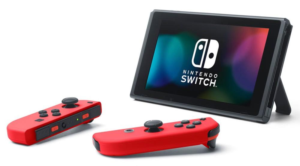 Nintendo Switch: Ξεπέρασε πλέον τις συνολικές πωλήσεις του Nintendo 64
