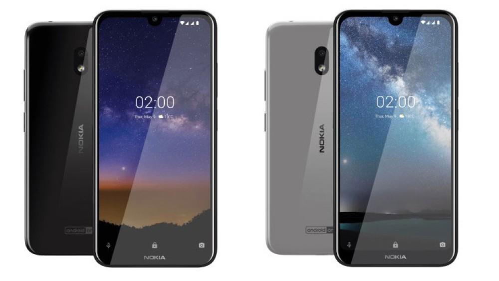 Nokia 2.2: Επίσημα το νέο entry-level με notch- σταγόνα, AI και τιμή €99