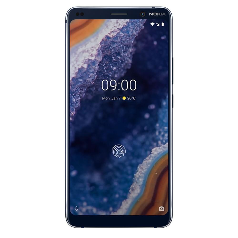 Κερδίστε το νέο Nokia 9 PureView, αξίας €699, από τον ΓΕΡΜΑΝΟ! [Update: Winner]