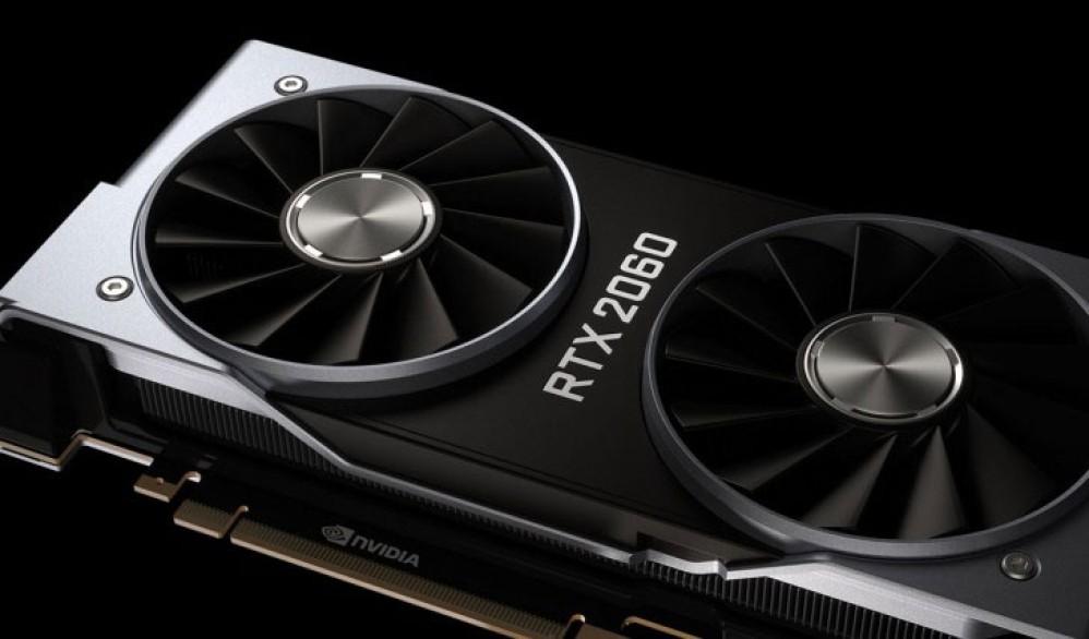 Nvidia GeForce RTX 2060: Η τεχνολογία Ray Tracing πιο προσιτή από ποτέ!