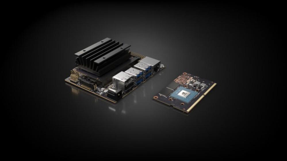 Nvidia Jetson Nano: Ένα Raspberry Pi για Τεχνητή Νοημοσύνη στα $99!