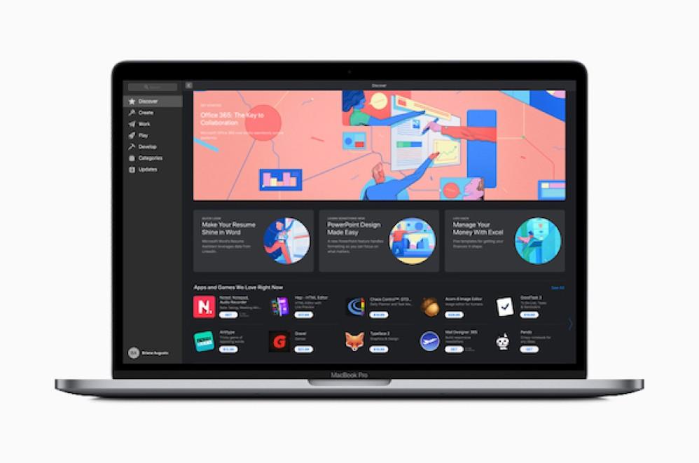 Microsoft Office 365: Διαθέσιμο από σήμερα στο Mac App Store