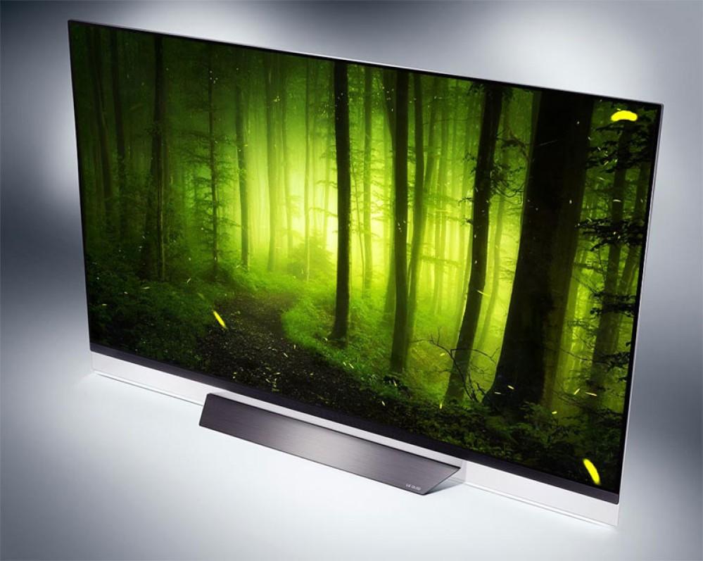 LG OLED TV: Ποιότητα εικόνας που αγγίζει την τελειότητα