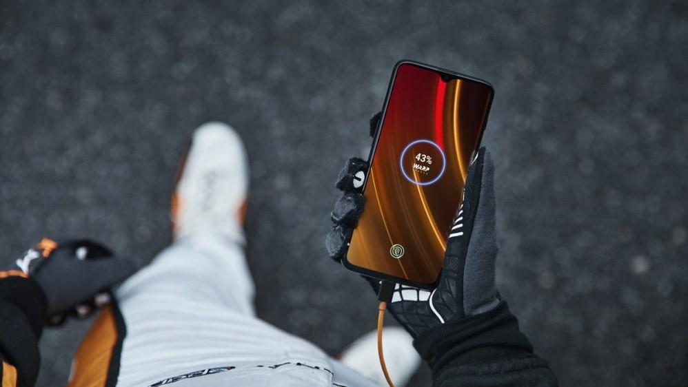 OnePlus 6T McLaren Edition: Επίσημα με 10GB RAM και ακόμη ταχύτερο φορτιστή!