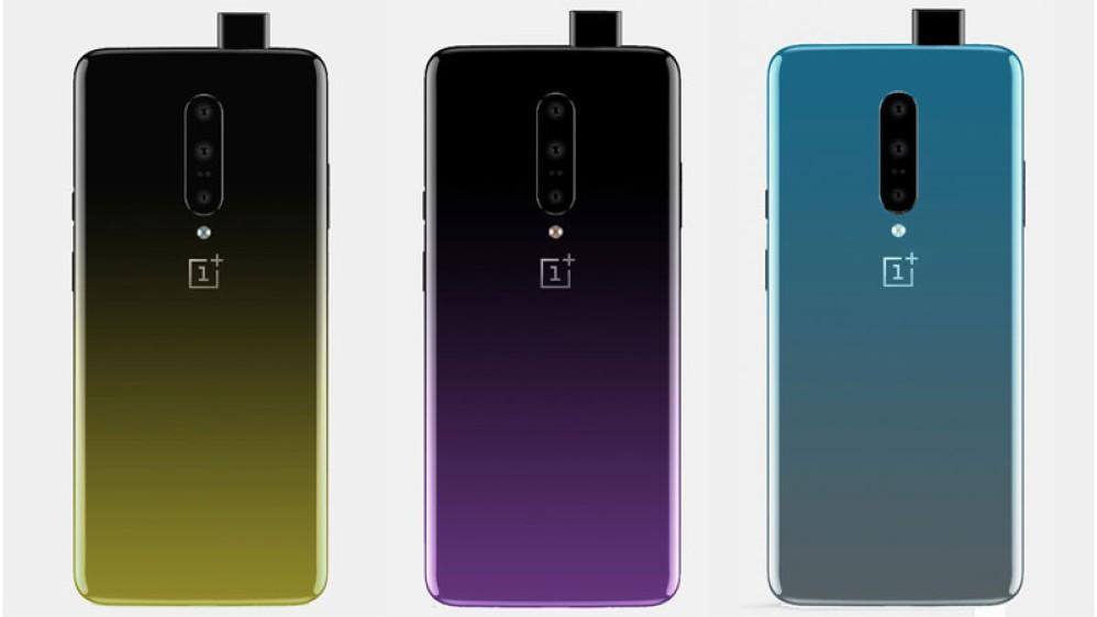 OnePlus 7: Δύο νέα concept videos μας φέρνουν πιο κοντά στην πραγματικότητα