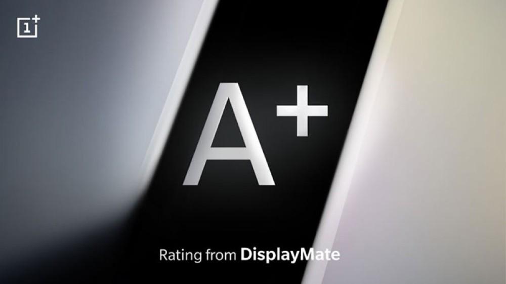 OnePlus 7 Pro: Βαθμολογήθηκε με A+ για την οθόνη του από το DisplayMate