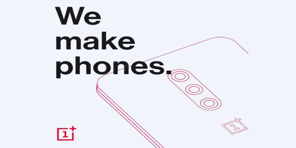 OnePlus 7 Pro: Επίσημη επιβεβαίωση για την τριπλή κάμερα