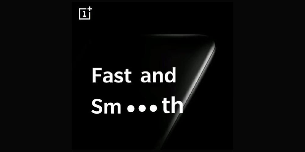 OnePlus 7: Το πρώτο επίσημο teaser τονίζει τη ομαλή εμπειρία χρήσης και την ταχύτητα