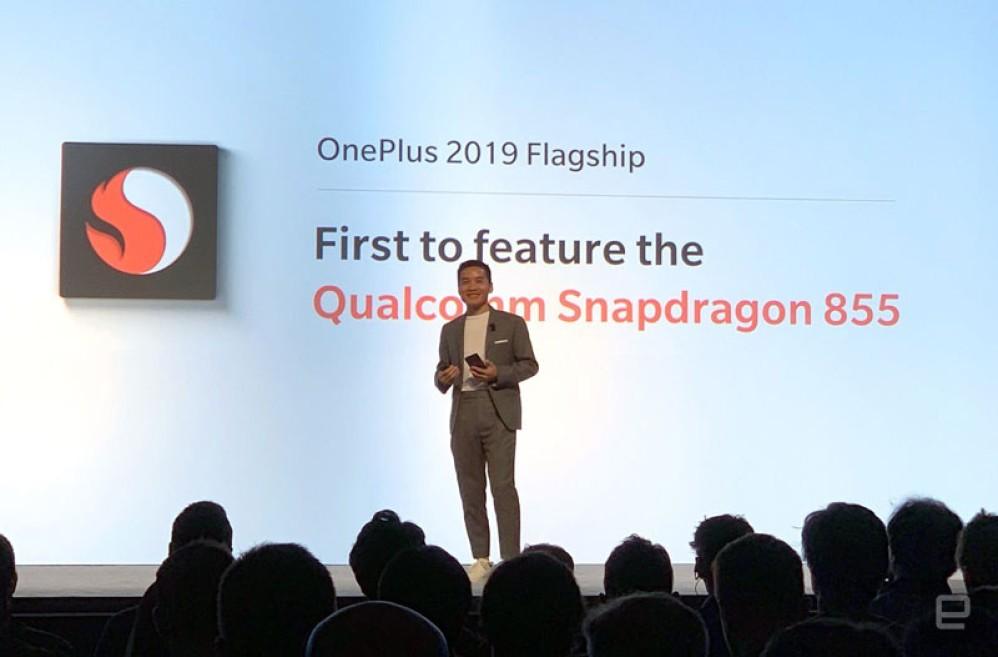 OnePlus: Ετοιμάζει το πρώτο 5G smartphone για την Ευρώπη που θα είναι και το πρώτο με Snapdragon 855 SoC
