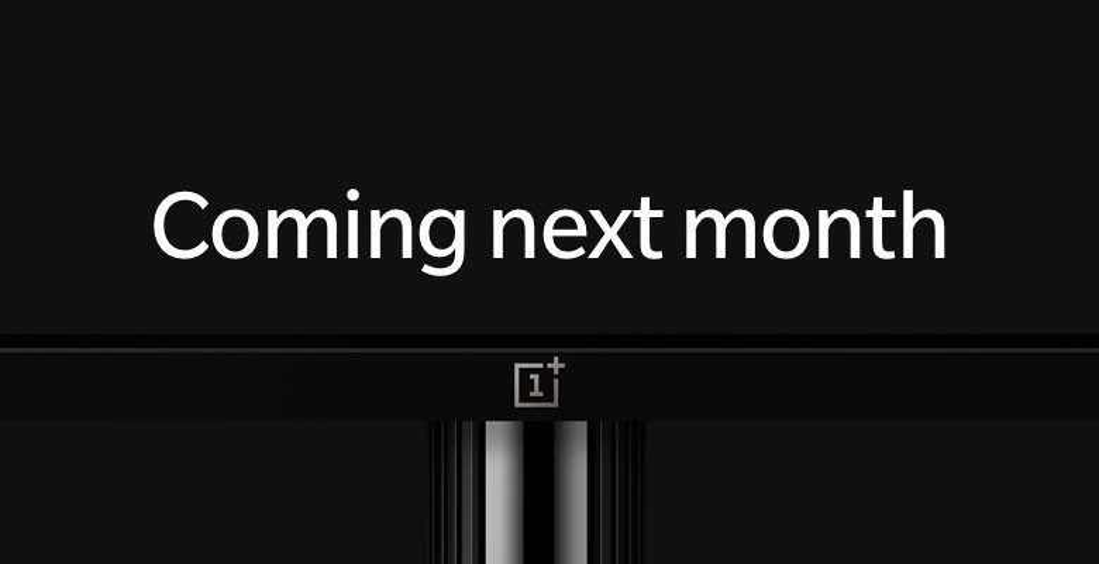 OnePlus TV: Επίσημη παρουσίαση μέσα στο Σεπτέμβριο