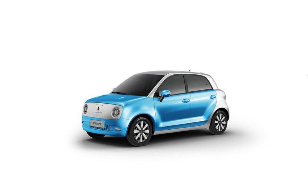 Ora R1: Ένα ηλεκτρικό αυτοκίνητο πόλης με μεγάλη αυτονομία και χαμηλή τιμή