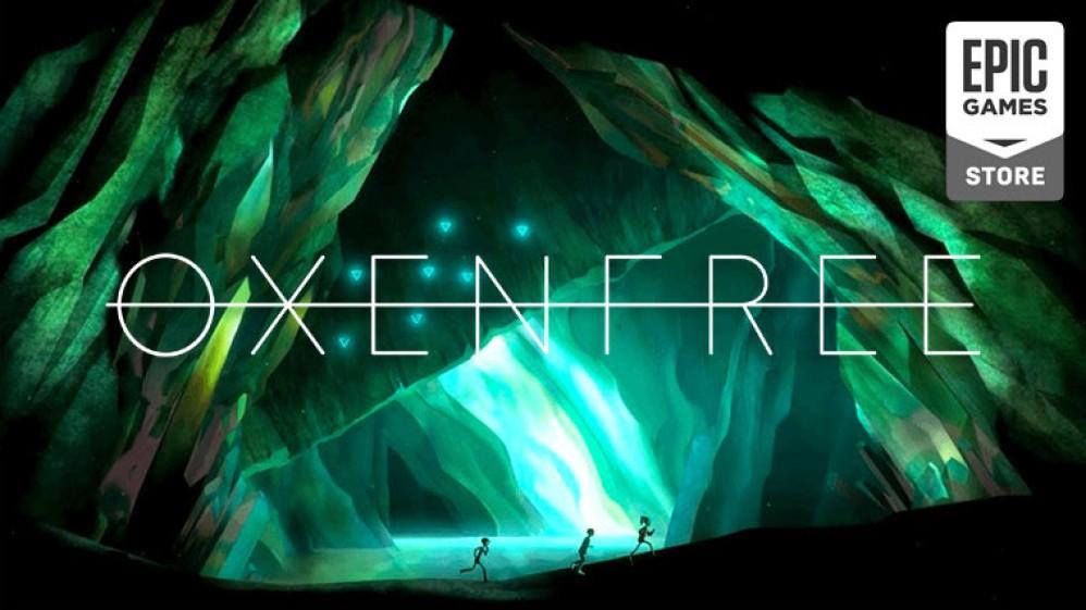 Oxenfree: Διαθέσιμο εντελώς δωρεάν στο Epic Games Store μέχρι τις 4 Απριλίου