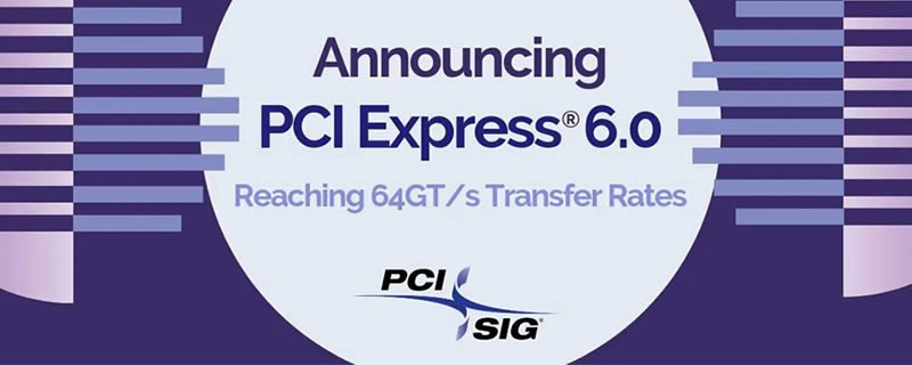 PCIe 6.0: Έρχεται το 2021 για ταχύτητα μεταφοράς δεδομένων 256GB/s!