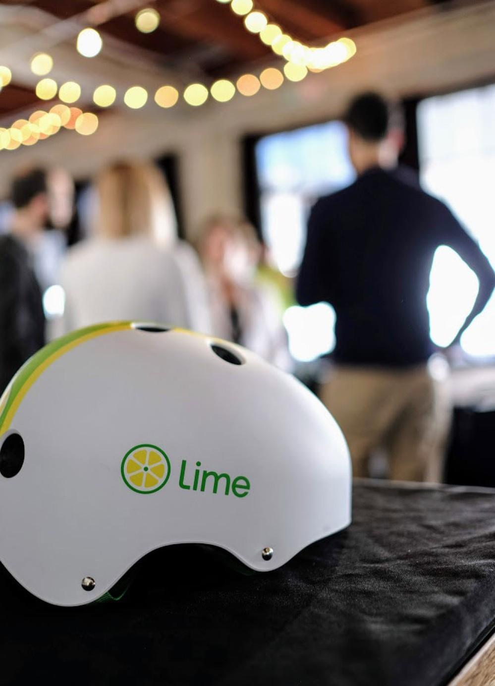 Lime: Πρώτο συνέδριο Εκπαίδευσης & Ασφάλειας για τη μικροκινητικότητα