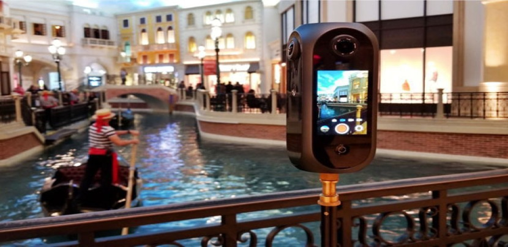 Pilot Era: Η πρώτη 8K 360º VR camera στο Indiegogo από τις 7 Μαΐου