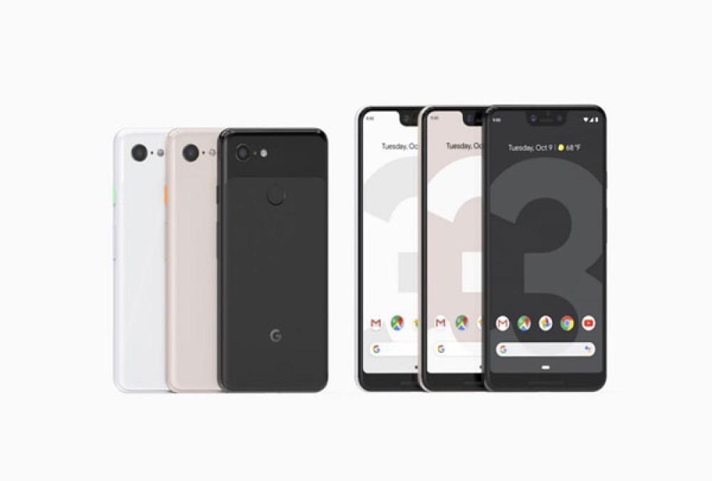 Pixel 3a: Εμφανίστηκε η ονομασία στην επίσημη σελίδα της Google