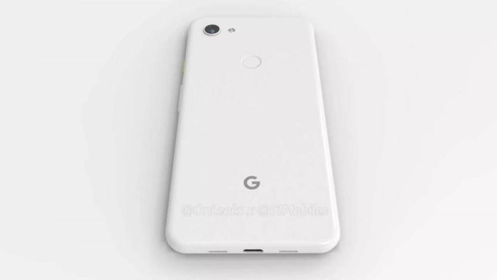 Pixel 3a και Pixel 3a XL: Θα είναι τα πρώτα mid-range smartphones της Google;