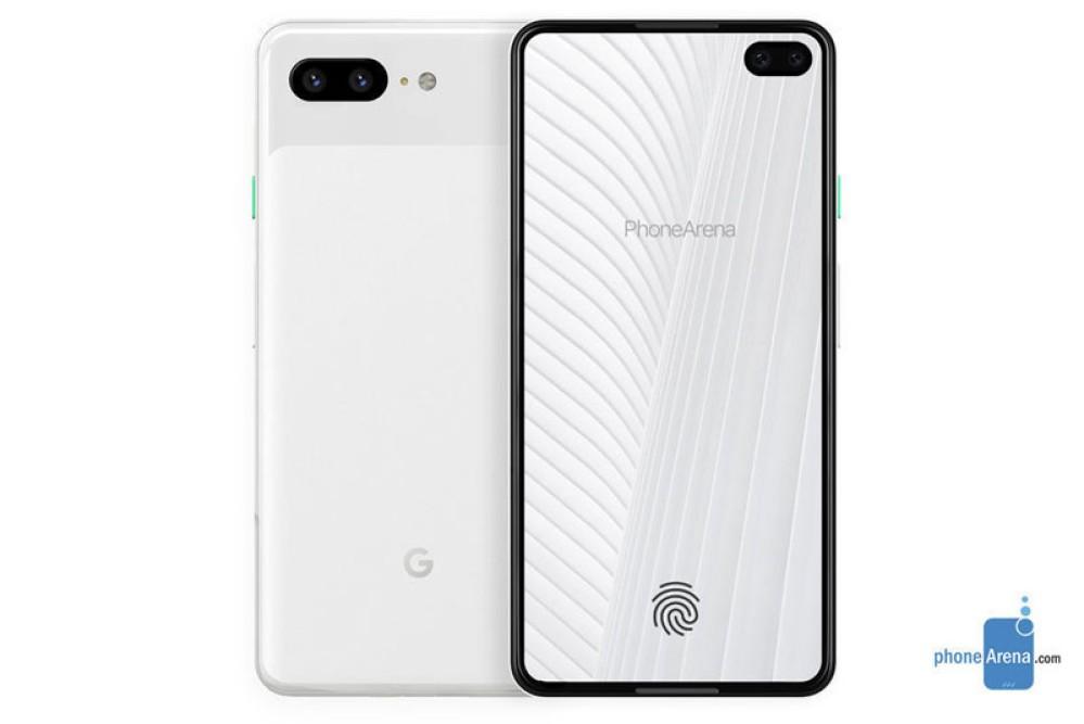 Pixel 4: Πρώτη αναφορά για την επόμενη γενιά smartphone της Google