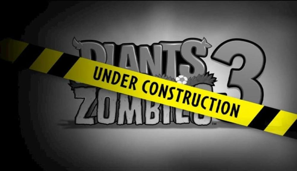 Plants vs Zombies 3: Σε pre-alpha έκδοση το νέο επεισόδιο του δημοφιλούς game