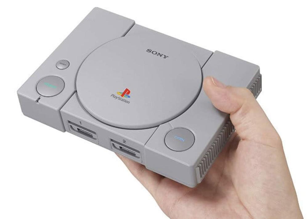 PlayStation Classic: Ήρθε η ώρα να δεις τι περιλαμβάνει στο εσωτερικό του